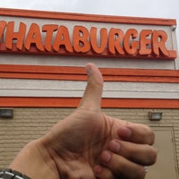 Photo taken at Whataburger by Myron B. on 3/4/2013