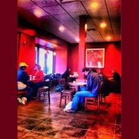 Photo taken at Peet's Coffee & Tea by Evangeline B. on 11/22/2011