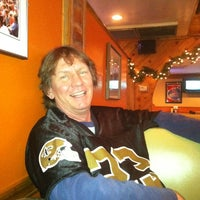 Photo taken at Cafe Affton Sports Bar & Grill by debi a. on 12/18/2011