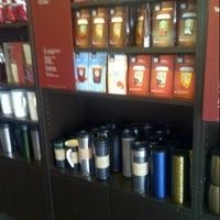 Photo taken at Starbucks by Ed Q. on 12/4/2012