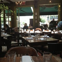 Photo taken at Olio e Piú by The Cheeky C. on 7/9/2013