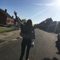 Photo taken at Schoonderbuken by Tessa V. on 10/31/2016