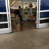 Photo taken at Walmart Supercenter by Jose B. on 11/2/2015