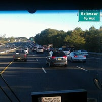 Photo taken at North–South Freeway (Route 42) by LadyTara on 9/25/2012