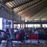 Photo taken at Terminal 1A by Arief R. on 9/19/2012