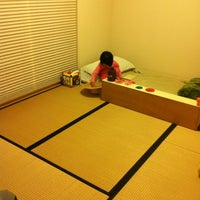 Photo taken at 国土交通省中部地方整備局北勢国道事務所(四日市庁舎) by Susan K. on 11/20/2012