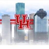 Photo taken at University of Houston by Teddy H. on 7/10/2013