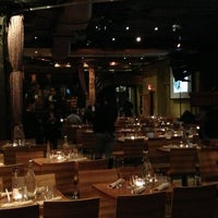 Photo taken at City Winery by Karen K. on 1/26/2013