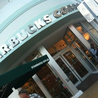 Photo taken at Starbucks by Guzel G. on 1/9/2013