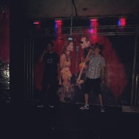Photo taken at Duet's Bar e Videokê by Laura F. on 10/21/2012