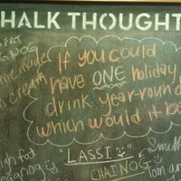 Photo taken at Caribou Coffee by Tony M. on 12/6/2012