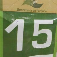 Photo taken at Secretaria de Estado de Fazenda do Distrito Federal (SEFAZ) by Fernando A. on 8/11/2015