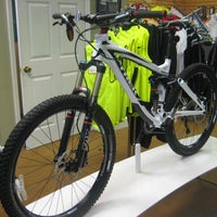 Photo taken at Bicycles Etc. by Bicycles Etc. on 8/4/2015