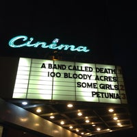 Photo taken at Cinema Village by Robert G. on 6/29/2013