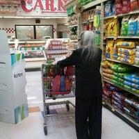 Photo taken at Vallarta Supermarkets by Jacquies S. on 3/20/2014