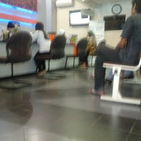Photo taken at PT. Bank Rakyat Indonesia (Persero) Tbk. by Bayu S. on 9/17/2012