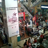Photo taken at Hi-Tech Mall by Ringgo T. on 9/15/2012
