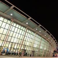 Photo taken at John F. Kennedy International Airport (JFK) by Daniel Costa d. on 7/10/2013