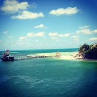 Photo taken at Cancún by Verona on 1/26/2013
