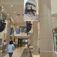 Photo taken at Elliott University Center by Kathryn B. on 10/23/2012