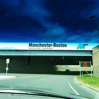 Manchester Boston Regional Airport Rental Cars