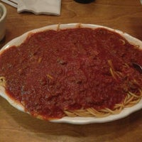 Photo taken at Vince's Spaghetti by Chalsea C. on 3/17/2013