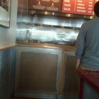 Photo taken at Chipotle Mexican Grill by Trisha B. on 2/22/2013