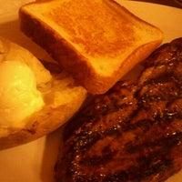 Photo taken at Best Steak House by Trisha B. on 2/14/2013