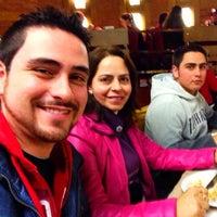 Photo taken at Pizzaria Don Romano by Felipe H. on 10/2/2013
