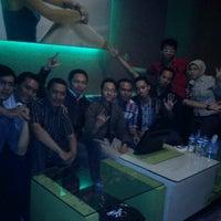 Photo taken at NAV Karaoke Keluarga by Roman F. on 1/21/2014