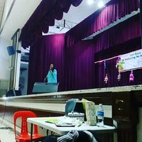 Photo taken at Marsiling Community Centre by 💋JuWieZy™ V. on 7/10/2016