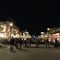Photo taken at Hamilton Town Center by Jayme L. on 11/11/2012