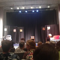 Photo taken at MFAH Brown Auditorium Theater by Natasha H. on 9/7/2014