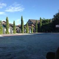 Photo taken at SMA Negeri 17 Makassar by Muh. Yatsrib S. on 5/17/2013
