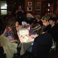 Photo taken at Montana's Rib & Chop House by Garrett R. on 3/2/2013