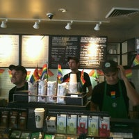 Photo taken at Starbucks by Pamela B. on 6/9/2013