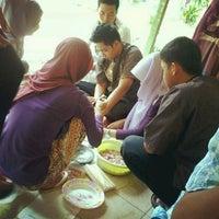 Photo taken at SMAN 2 Banjarbaru by Tata M. on 10/29/2012