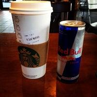 Photo taken at Starbucks by Daniel L. on 3/11/2014