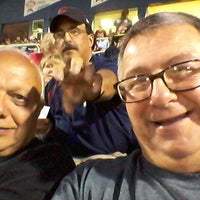 Photo taken at Eastwood Field by Mike M. on 7/17/2015