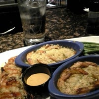 Photo taken at Red Lobster by Mike M. on 11/2/2014