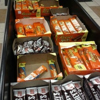 Photo taken at Ricker's Convenience Store by Gegarland G. on 10/22/2012