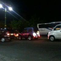Photo taken at Terminal Ir. Soekarno Kabupaten Klaten by Farid H. on 11/13/2012