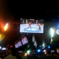 Photo taken at Wild Pitch Sports Bar by Bill H. on 2/3/2013