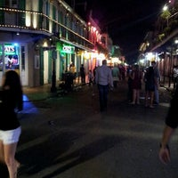 Photo taken at The French Quarter by Bill H. on 10/21/2012