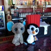 Photo taken at Revolver Bar & Lounge by Jamie R. on 10/6/2012