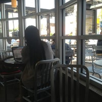 Photo taken at Starbucks by Desdemona B. on 3/23/2013