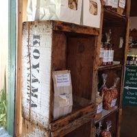 Photo taken at Tahoe House Bakery & Gourmet Store by Anita on 5/26/2013