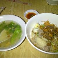 Photo taken at Pasar Petisah by Margaretha S. on 11/16/2012