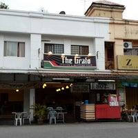 Photo taken at The Grato (Italian & Western Food) by Pak Su A. on 12/25/2013