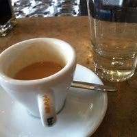 Photo taken at Riva Bar & Pizzeria by Taner K. on 10/11/2012